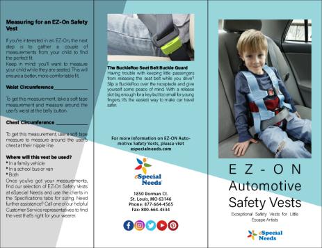 EZ On Automotive Safety Vests-01