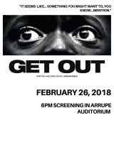 get out poster 1