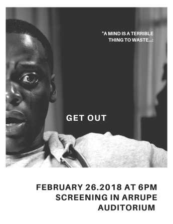 GET OUT poster 3