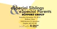 support group social nov-01